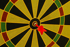 Bullseye Stock Photography