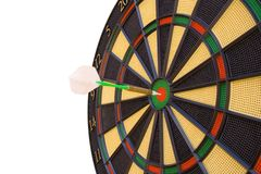 Bullseye 4 Royalty Free Stock Image
