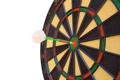 bullseye 4 Стоковое Изображение RF