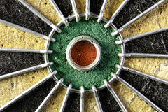 bullseye Στοκ Εικόνα