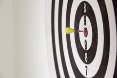 bullseye Стоковая Фотография