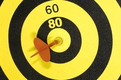 Bullseye Stock Photos