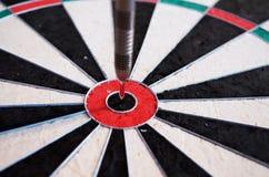 Bullseye Dartboard Royalty Free Stock Photography