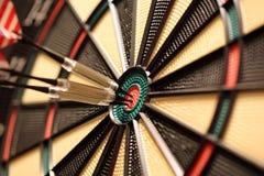 Bullseye Stock Image