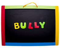 Bully Royalty Free Stock Images