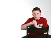 Bully grande Imagem de Stock