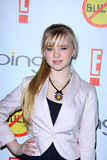 Bully,Sierra McCormick Stock Photo