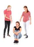 bullying Immagine Stock