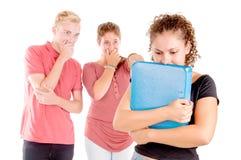 bullying Immagini Stock Libere da Diritti