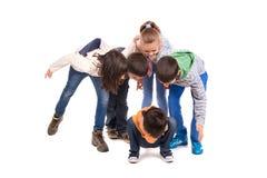 bullying Imagens de Stock Royalty Free