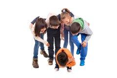 bullying Foto de archivo libre de regalías