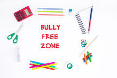 bullying Foto de archivo