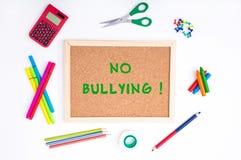 bullying Imágenes de archivo libres de regalías