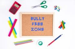 Bullying Royalty Free Stock Photo