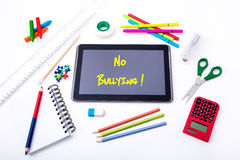Bullying stock photography