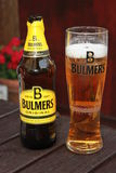 Bulmers Cider Stock Photography