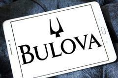 Bulova Logo Stock Photo