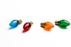 bulpslampa royaltyfria bilder