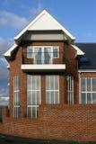 bult σπίτι πρόσφατα στοκ εικόνες με δικαίωμα ελεύθερης χρήσης