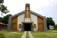 Bulusan Church Royalty Free Stock Image
