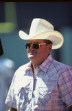 Bum Phillips. Houston Oilers head coach Bum Phillips. (Image taken from slide Stock Photos