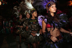Bumba meu boi festival carnival brazil Royalty Free Stock Photo
