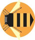 Bumblebee Στοκ Φωτογραφία
