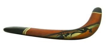 bumerang Royaltyfri Foto