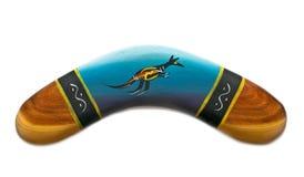 Bumerang Imagen de archivo libre de regalías
