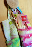 Bumerang-Taschen