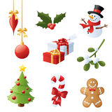Bumper Christmas Royalty Free Stock Images