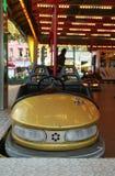 bumping автомобиль Стоковые Фотографии RF