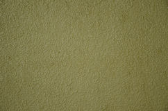 Bumpy texture on wall. A wall with a bumpy texture Stock Photography