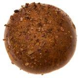 Bun with raisins Royalty Free Stock Photo