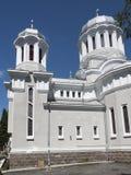 `Buna Vestire` Church in Brasov, Romania royalty free stock images