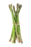 Bunch of Asparagus Stock Photos