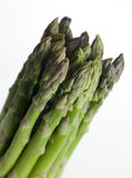 Bunch Of Asparagus Spears Royalty Free Stock Images