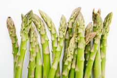 Bunch of asparagus Stock Photography
