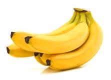 Bunch of bananas Royalty Free Stock Photo
