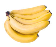 Delicious bananas Royalty Free Stock Images