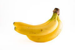 Bunch of Bannanas Stock Photo