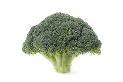 Bunch Of Broccoli Stock Photos