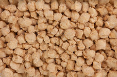 Bunch of chickpeas forming a background. This image is Bunch of chickpeas forming a background Royalty Free Stock Photos