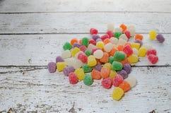 Gum Drops Stock Image