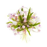 Bunch of flowers Royalty Free Stock Images
