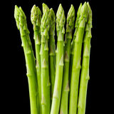 Bunch of fresh asparagus. Stock Photography