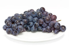 Bunch of grape Royalty Free Stock Photography