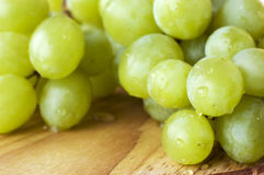 Bunch of grapes Stock Photos