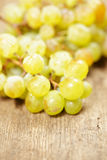 Bunch of grapes Royalty Free Stock Photo