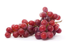 A bunch of juicy grape Stock Photography